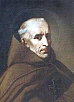 Sermon de Saint Léonard sur le nombre des élus Leonardo