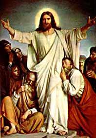 On peut faire son Purgatoire sur terre, comment le faire JESUS_PEACE