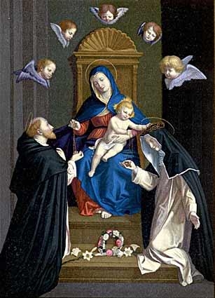 On peut faire son Purgatoire sur terre, comment le faire Rosaire2