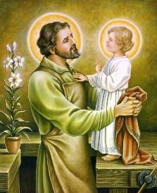 1er mai fête de St Joseph Artisan 2000-00